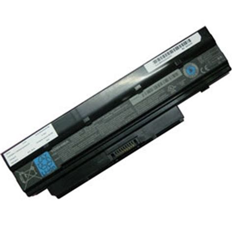 Toshiba Netbook Nb500 Nb505 Nb520 Pa3820u Hi Capacity 6 Cell toshiba nb500 battery replacement toshiba nb500 battery