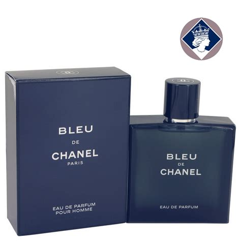 Parfum Bleu The Chanel bleu de chanel le parfum 100ml 3 4fl eau de parfum spray