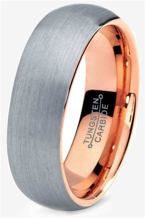 the guide to finding the best wedding band for your
