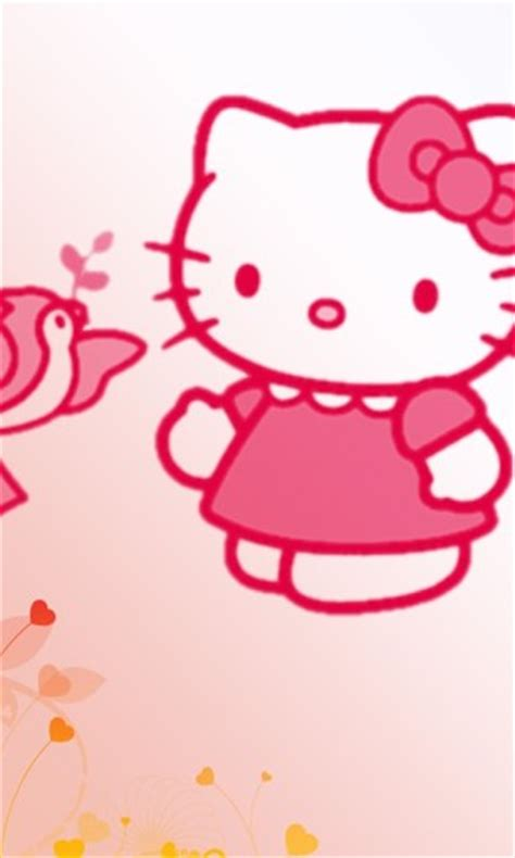 live wallpaper of hello kitty download hello kitty live wallpapers for android appszoom
