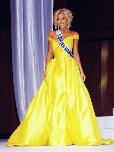 usa contest chrisley miss tennessee usa 2016 pageant