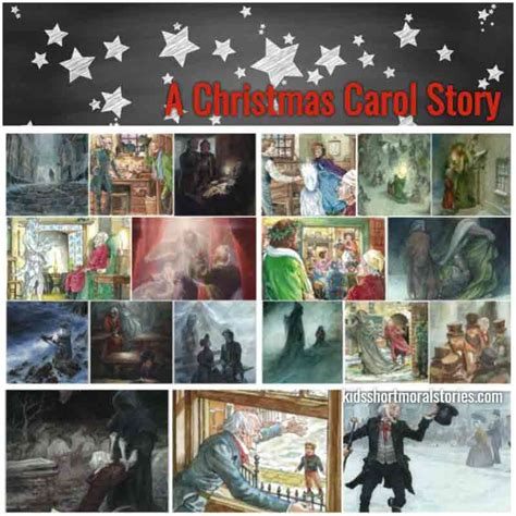 themes for short story charles short summary of charles dickens s a christmas carol story