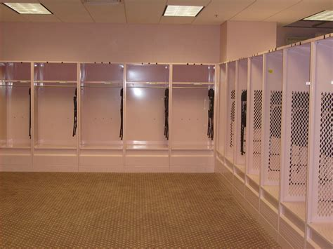 room locker professors robots protest u of iowa s pink locker room