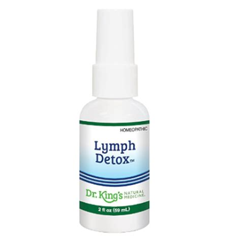 Lymphatic Detox by Lymph Detox Apricot Power