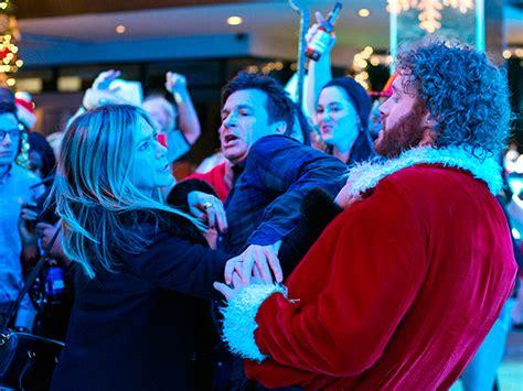 office christmas party stars  extras  wild ewcom