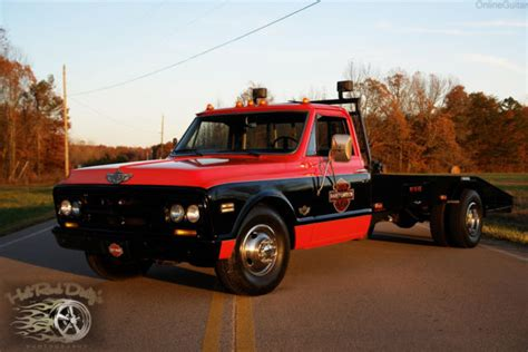 truck bed cer for sale gmc c30 tow truck car hauler wedge r truck pickup c10