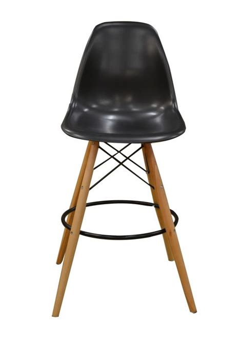 charles eames bar stool buy charles eames dsw bar stool from our bar tables stools range tesco