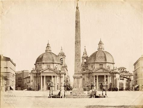 piazzale porta pia piazzale di porta pia 1907 roma ieri oggi