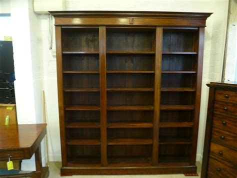 large bookcase 246917 sellingantiques co uk
