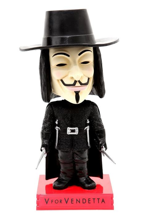v vendetta bobblehead 58 best images about bobbleheads on