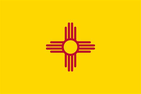 New Mexico The 47th State by For New Mexico Published By Morningalice On Day