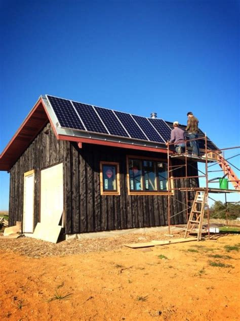 tiny houses reddit sustainable off grid tiny house construction