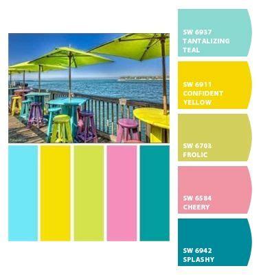 key west colors 590 best paint colors images on colored