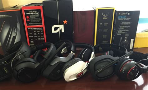 best pc wireless gaming headset the best wireless gaming headset techspot