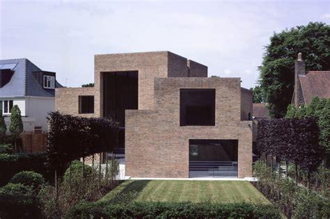 carmody groarke  modern house     modern design