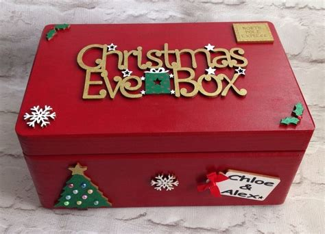25 best christmas eve box ideas on pinterest christmas