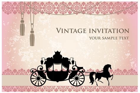 Undangan Vintage 02 vintage wedding backgrounds freecreatives