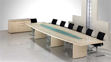 Sven Boardroom Table Boardroom Tables New Used Office Furniture Glasgow Edinburgh