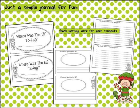 elf on the shelf journal printable 1000 images about elf on the shelf ideals on pinterest