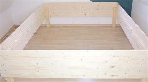 Kopfteil Bett Polster Selber Bauen by Bett Kopfteil Polster Selber Machen Betten Dddlt