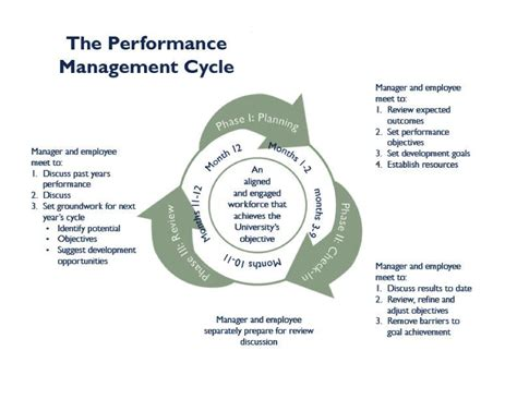 managing for high performance wisdom caf 233