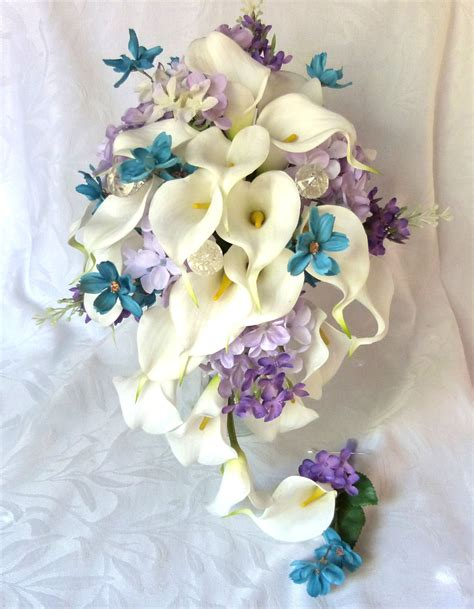 Wedding Bouquet With Calla Lilies by Wedding Bouquets Wedding Bouquets Calla Lilies