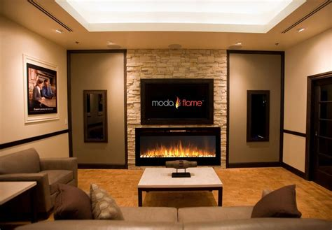 in the wall electric fireplace the 10 best wall mount electric fireplace reviews 2017