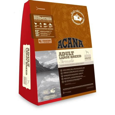 acana large breed puppy acana large breed food 13kg feedem