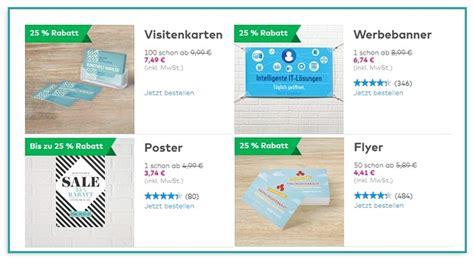 Visitenkarten Angebot by Vistaprint Visitenkarten Angebot