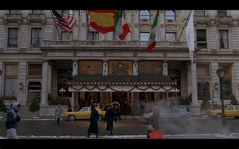 new york home the plaza hotel home alone 2 lost in new york 1992