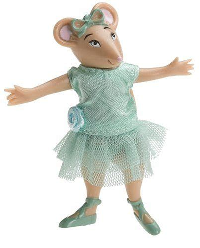 angelina ballerina doll house buy special toys angelina ballerina mini doll alice on sale as of 11 17 2016 03 09 est