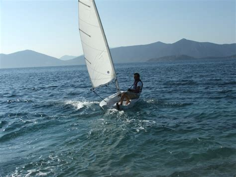 sailing dinghy greece pico sailing in greece social sailing pinterest