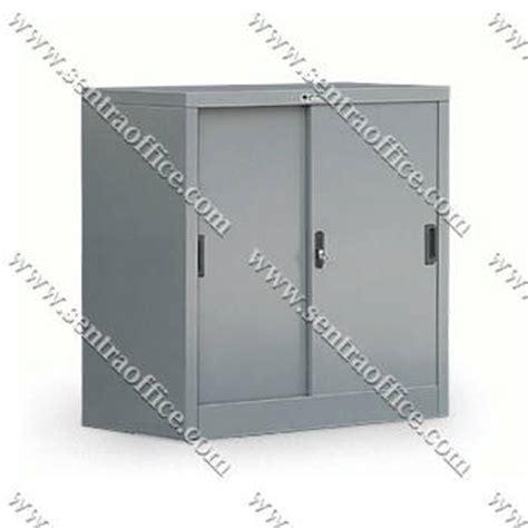 Lemari Arsip B 204 jual lemari arsip pintu sliding type sd 204 murah sentra