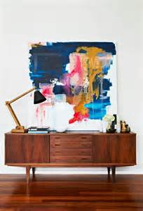 Artwork For Home Sideboard Cabinet Mid Century Modern Retro Furniture