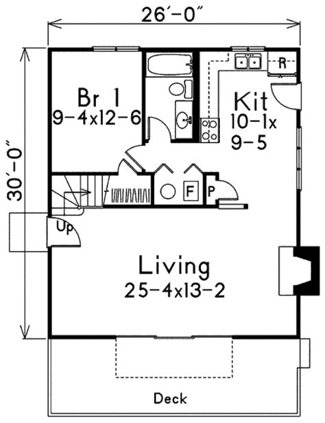 Farmhouse Style House Plan 3 Beds 1 5 Baths 1200 Sq Ft 800 To 1200 Square Foot House Plans