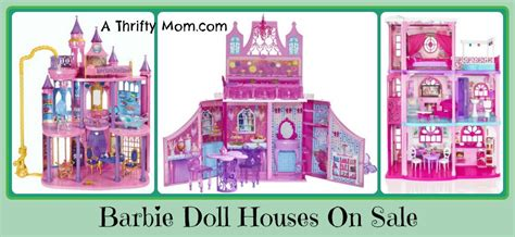barbie doll houses for sale barbie doll houses on sale ღ ღ christmas gift for girls us55