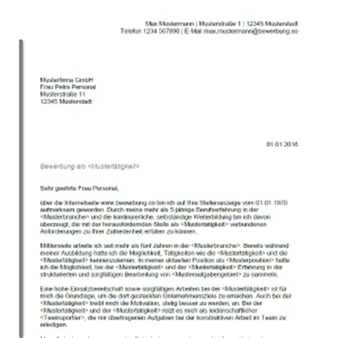 Bewerbungsschreiben Zahnarztassistentin Muster Bewerbungsschreiben Bewerbungsanschreiben 2017