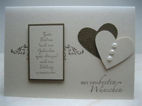Einladungskarten Hochzeit Selber Machen by Hochzeitseinladungen Selber Machen Alle Guten Ideen 252 Ber