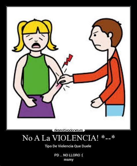 imagenes de amistad no valorada no a la violencia desmotivaciones