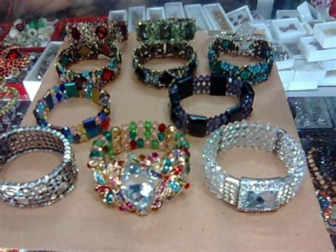 Gelang Mutiara Bandul kalung gelang dari 3r shop di aksesoris lainnya produk grosir