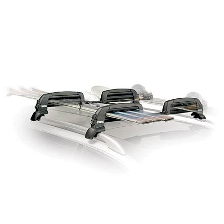 Rei Ski Racks by Thule Snowcat Ski Carrier Rei