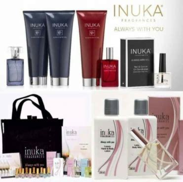 inuka perfumes tissue oils roll on and lotions buy used second prices classifieds in