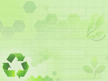 ppt templates free download recycling recycle 02 powerpoint templates