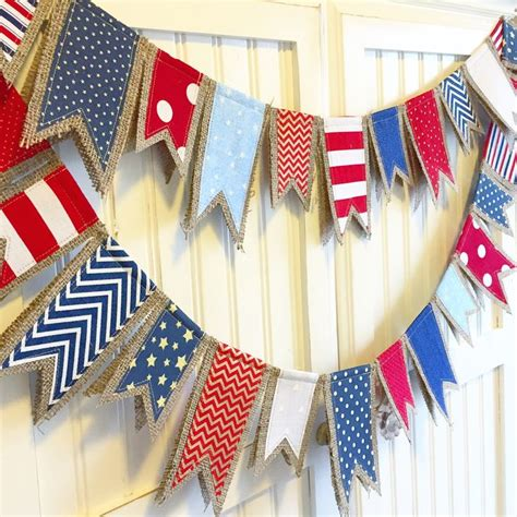 Laris Banner Flag Bunting Flag Custom Diy Do It Yourself 25 best ideas about us independence day on