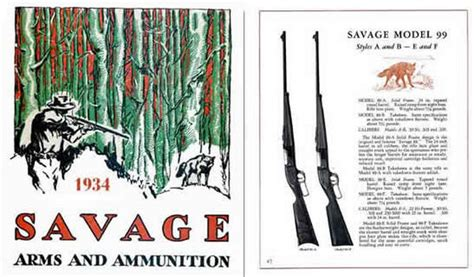 guns ammunition and tackle classic reprint books cornell publications savage 1934 gun and ammunition catalog
