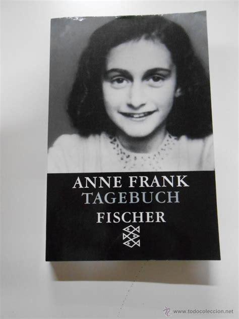 libro ana frank diario anne frank el diario de ana frank en aleman anne frank t comprar libros de la segunda guerra mundial en