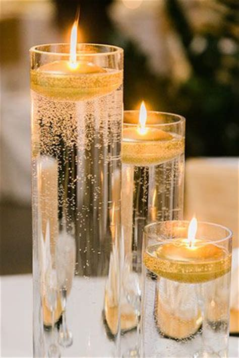 gold candle centerpieces 25 best gold centerpieces ideas on glitter