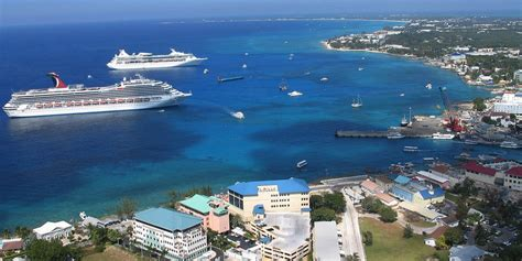 cruise grand cayman george town grand cayman island cruise schedule