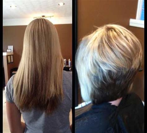Short Stacked Bob Cuts You Should Try   Bob Hairstyles