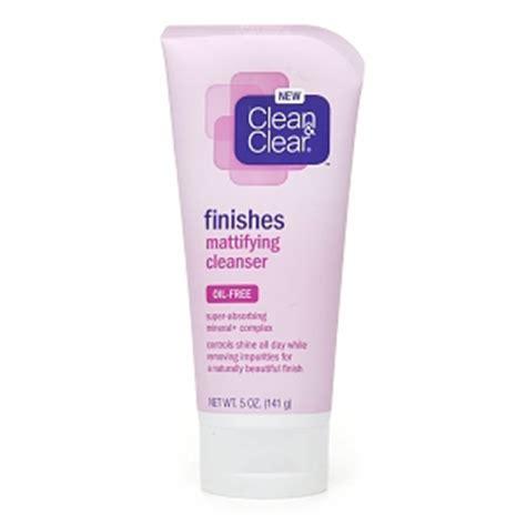 Cleanser Bigsale Jfa Mattifying Cleanser review clean and clear finishes mattifying cleanser tiffanytheshopahaulic